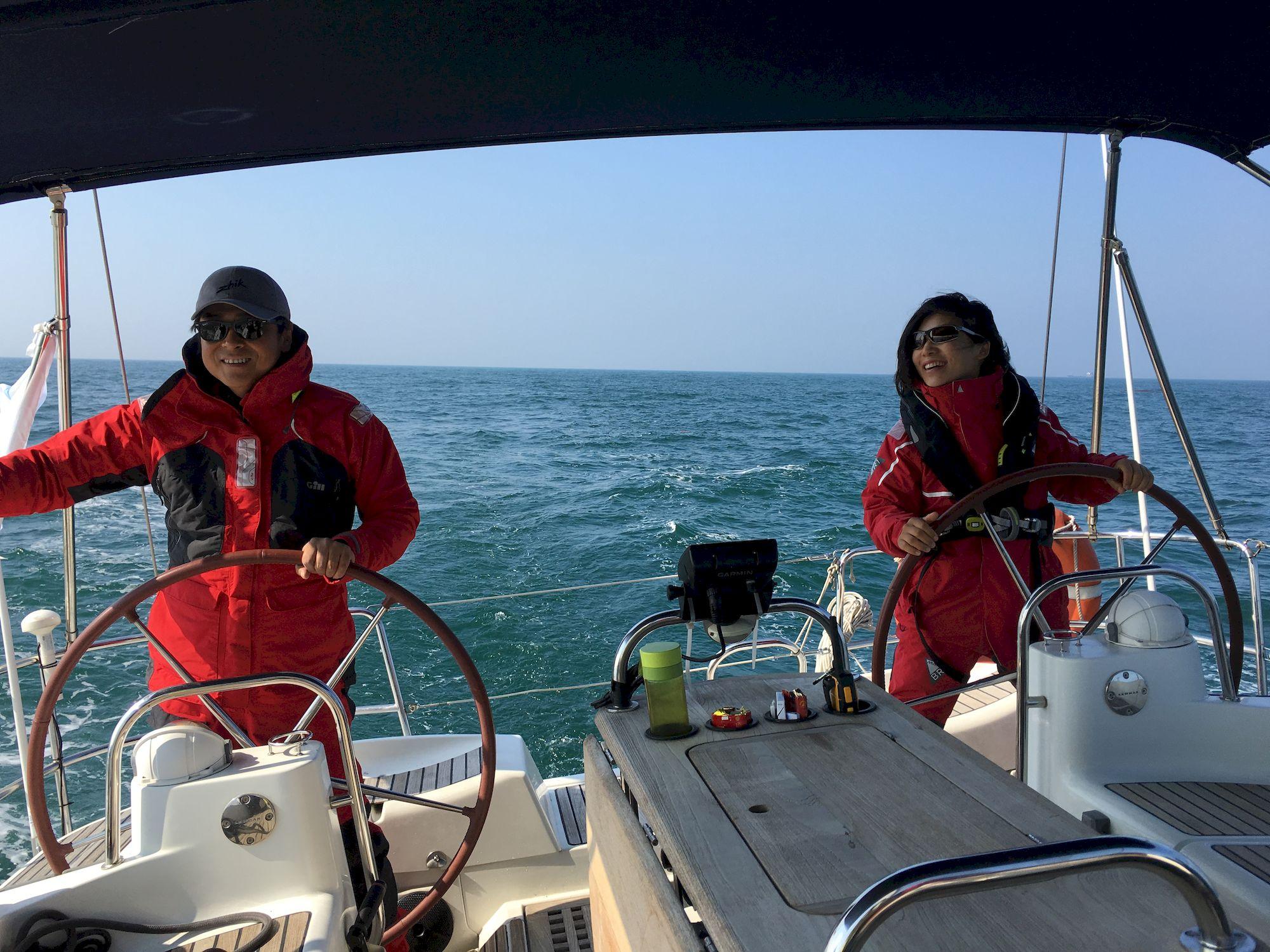 010-IMG_2654_千帆俱乐部我要航海网帆船队-2016威海-仁川国际帆船赛.JPG