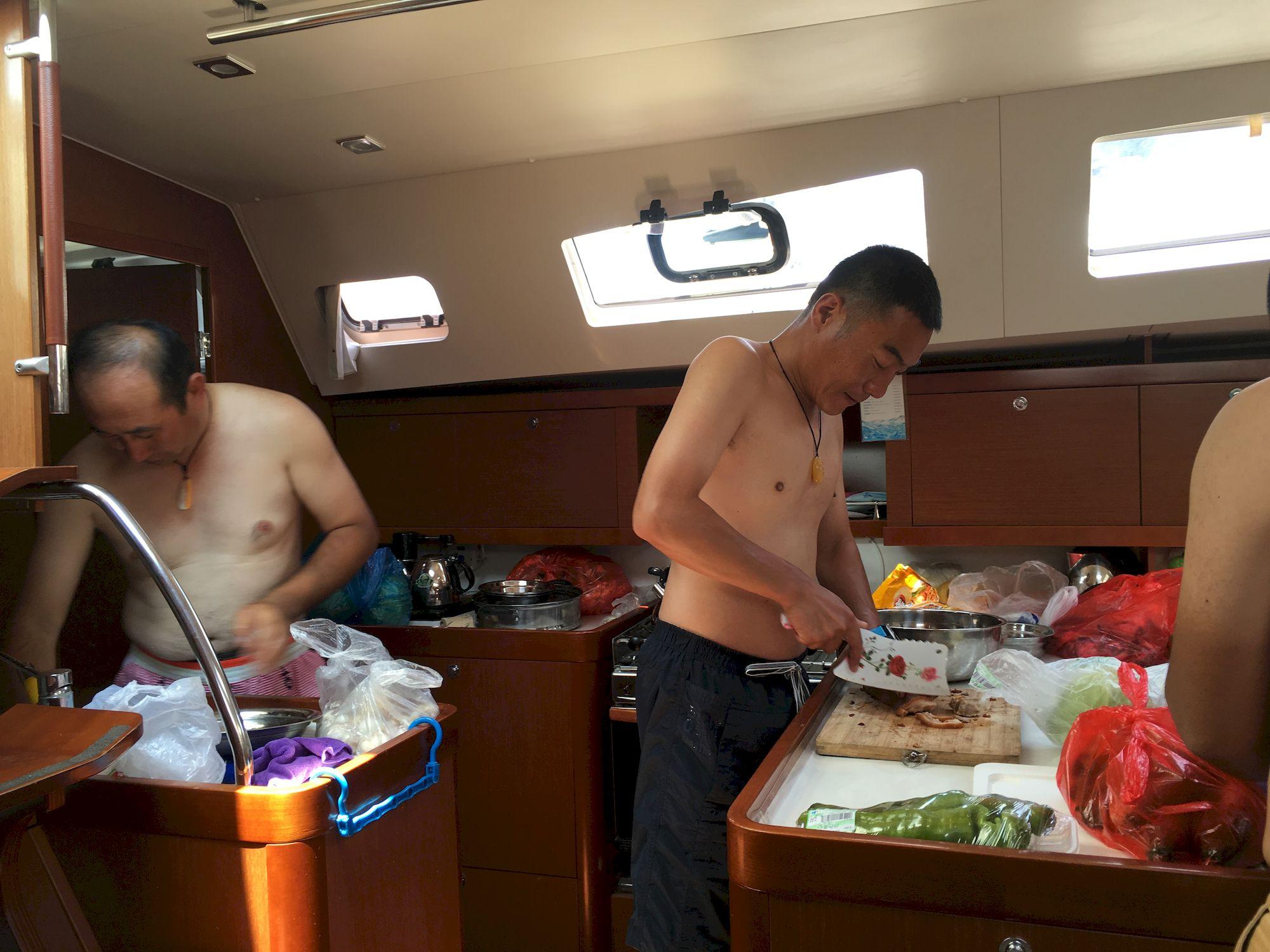 015-IMG_2781_千帆俱乐部我要航海网帆船队-2016威海-仁川国际帆船赛.JPG