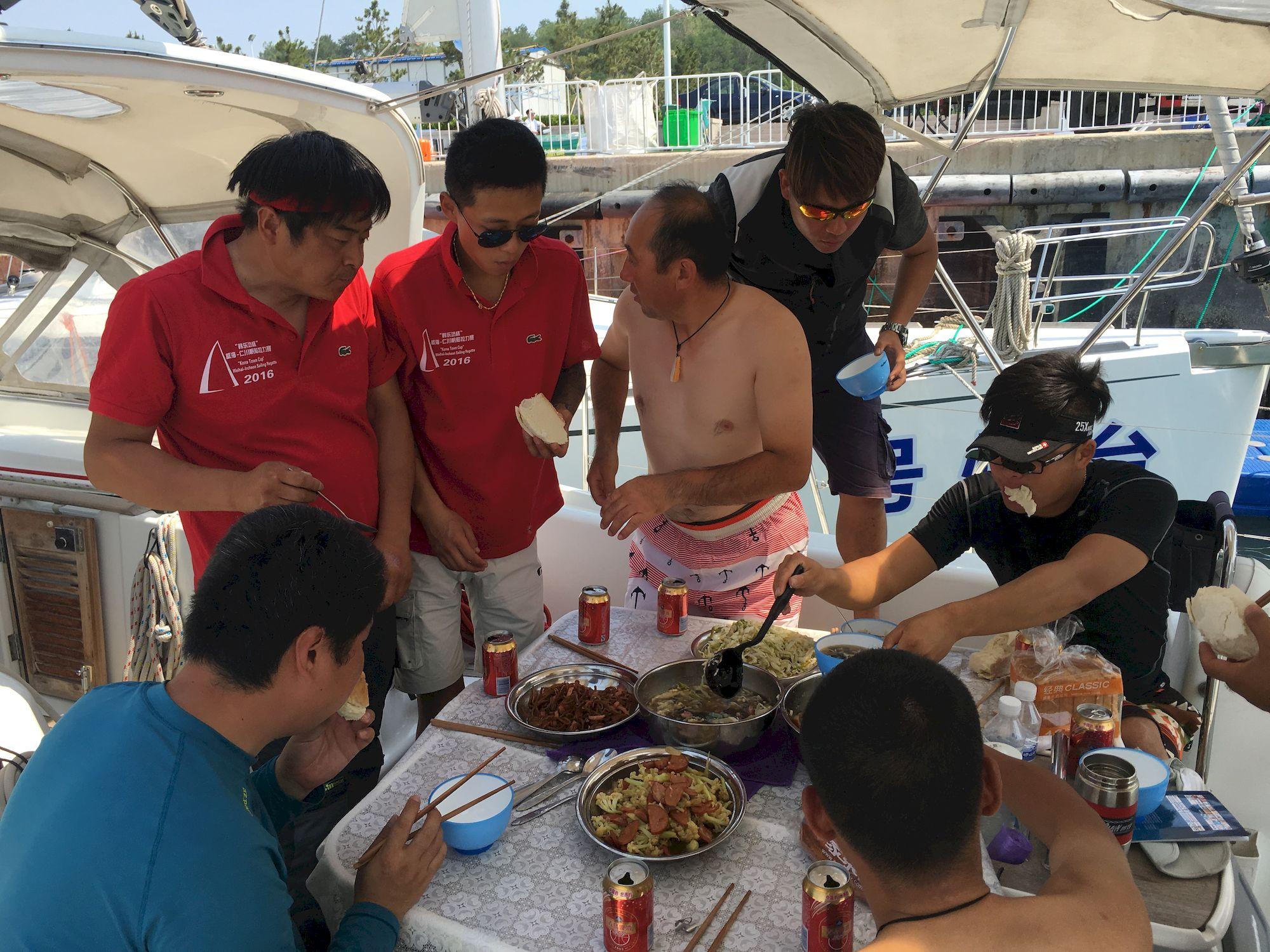 015-IMG_2798_千帆俱乐部我要航海网帆船队-2016威海-仁川国际帆船赛.JPG