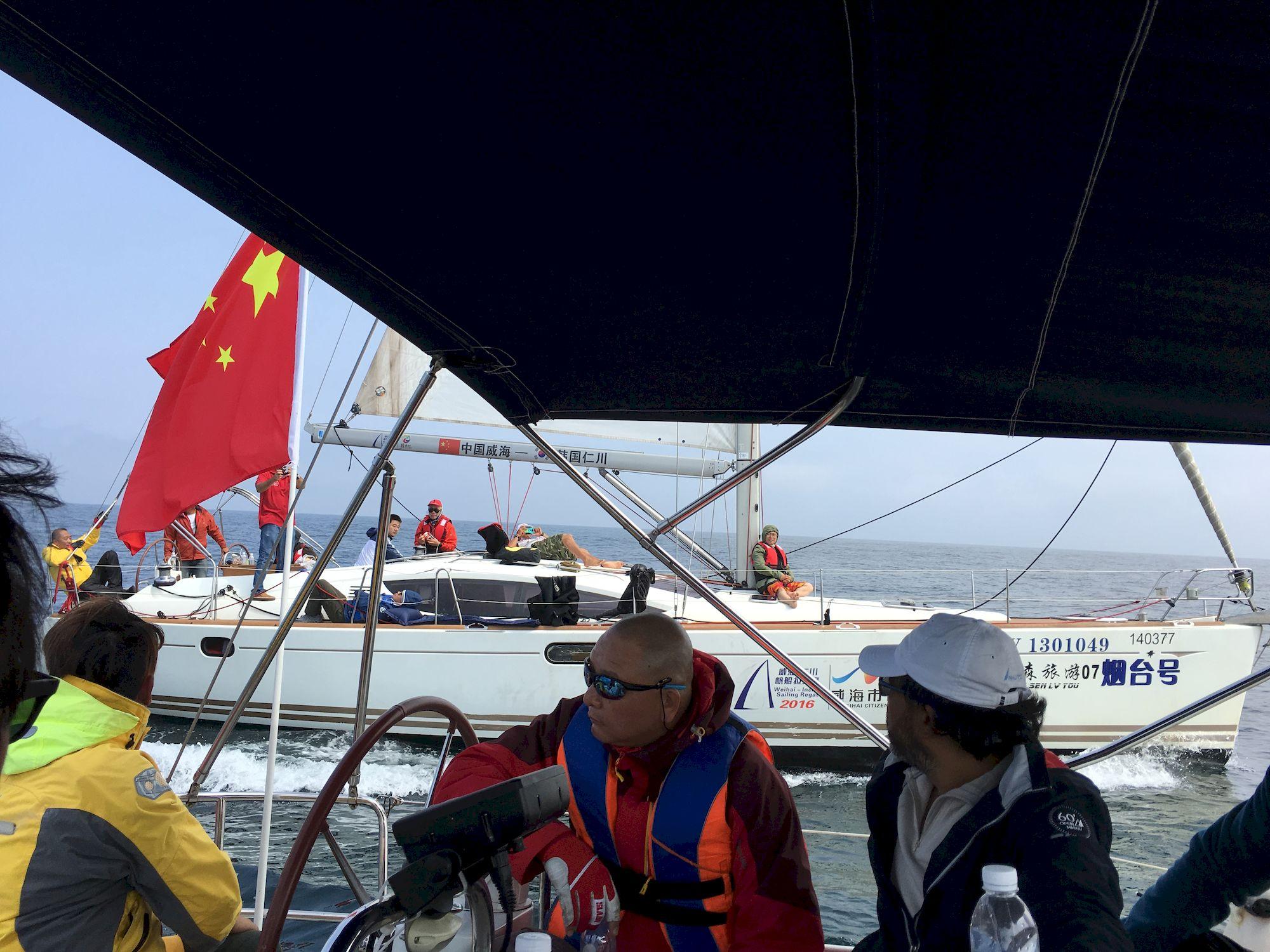 020-IMG_3023_千帆俱乐部我要航海网帆船队-2016威海-仁川国际帆船赛.JPG