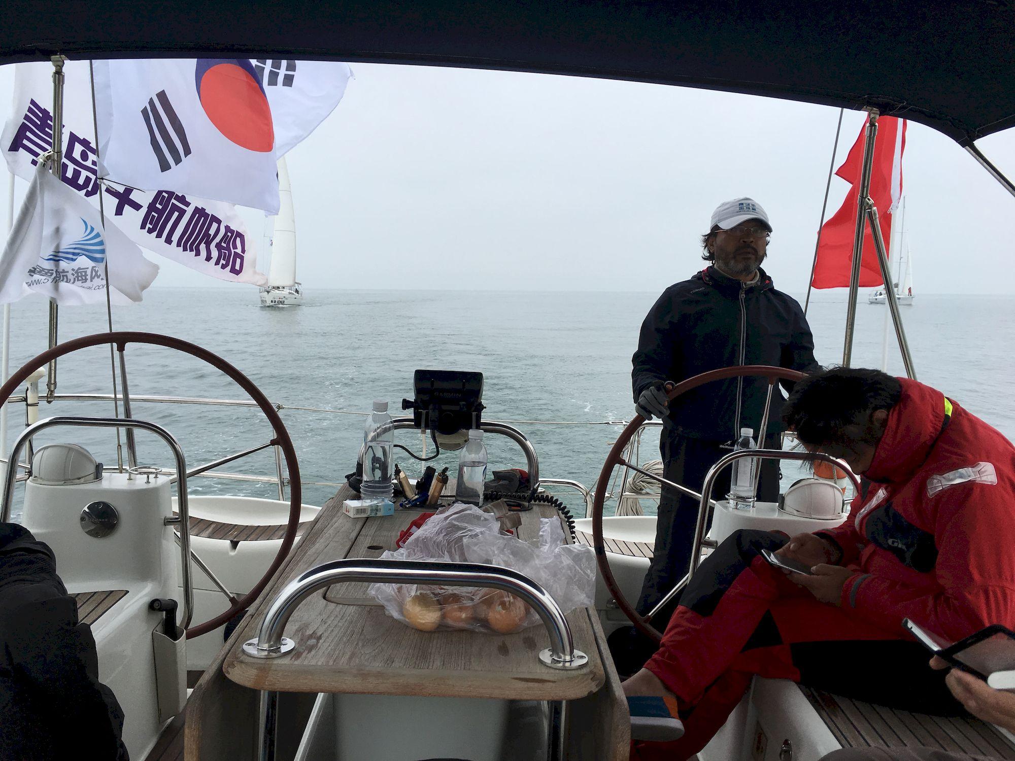 024-IMG_3104_千帆俱乐部我要航海网帆船队-2016威海-仁川国际帆船赛.JPG