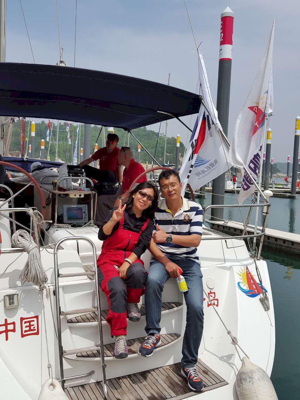 027-IMG_3217_千帆俱乐部我要航海网帆船队-2016威海-仁川国际帆船赛.JPG
