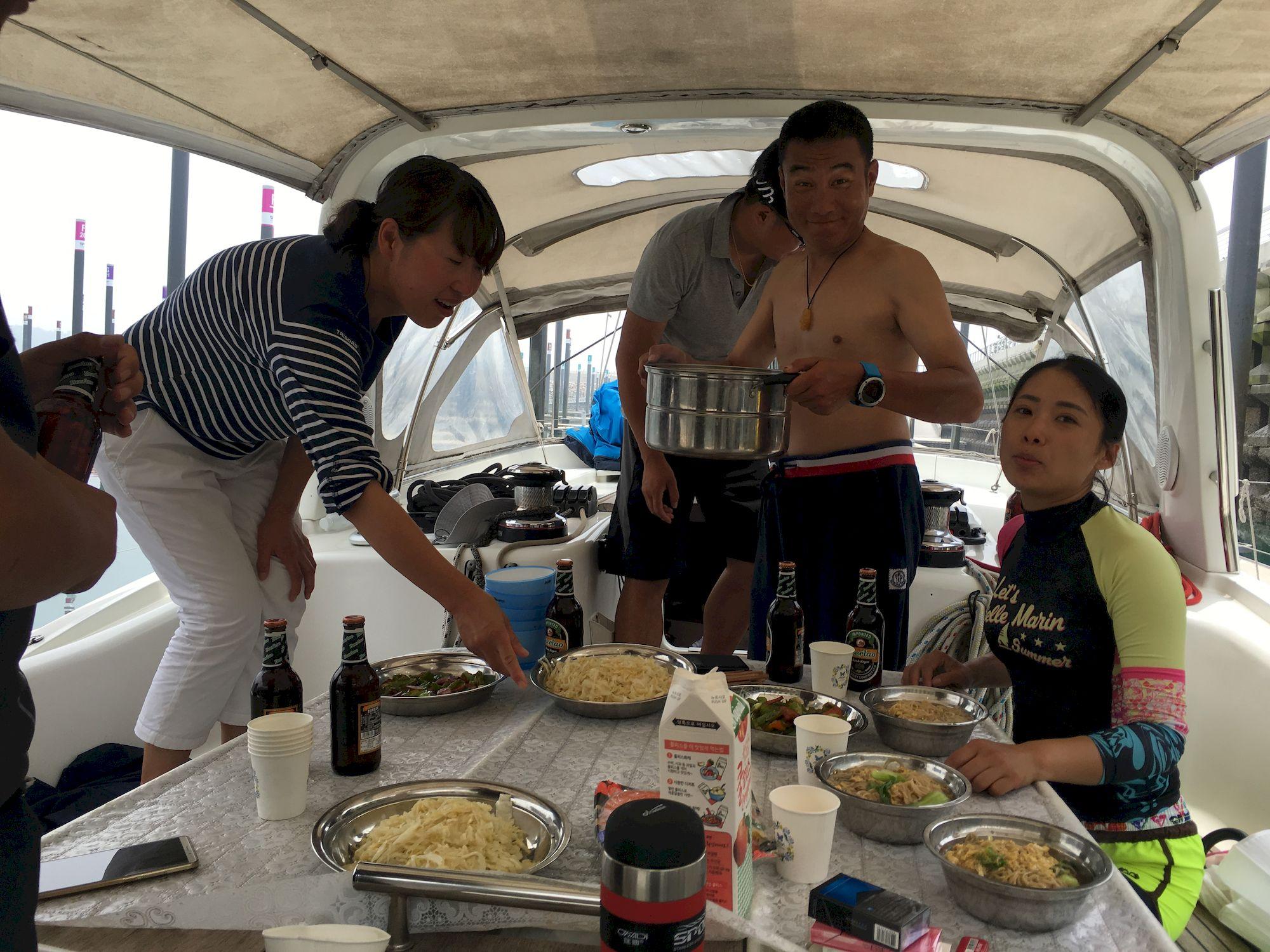 028-IMG_3340_千帆俱乐部我要航海网帆船队-2016威海-仁川国际帆船赛.JPG