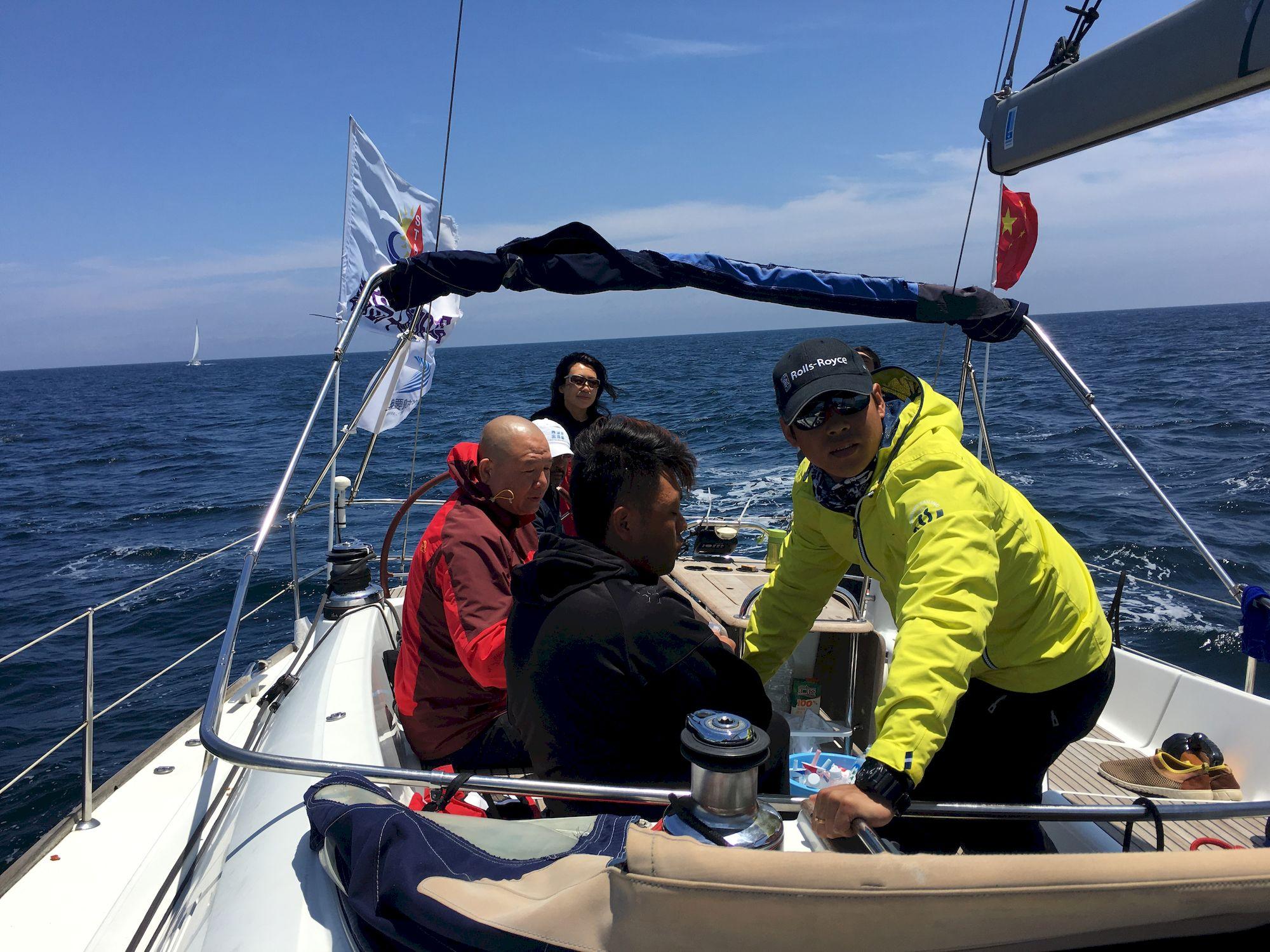 030-IMG_3457_千帆俱乐部我要航海网帆船队-2016威海-仁川国际帆船赛.JPG