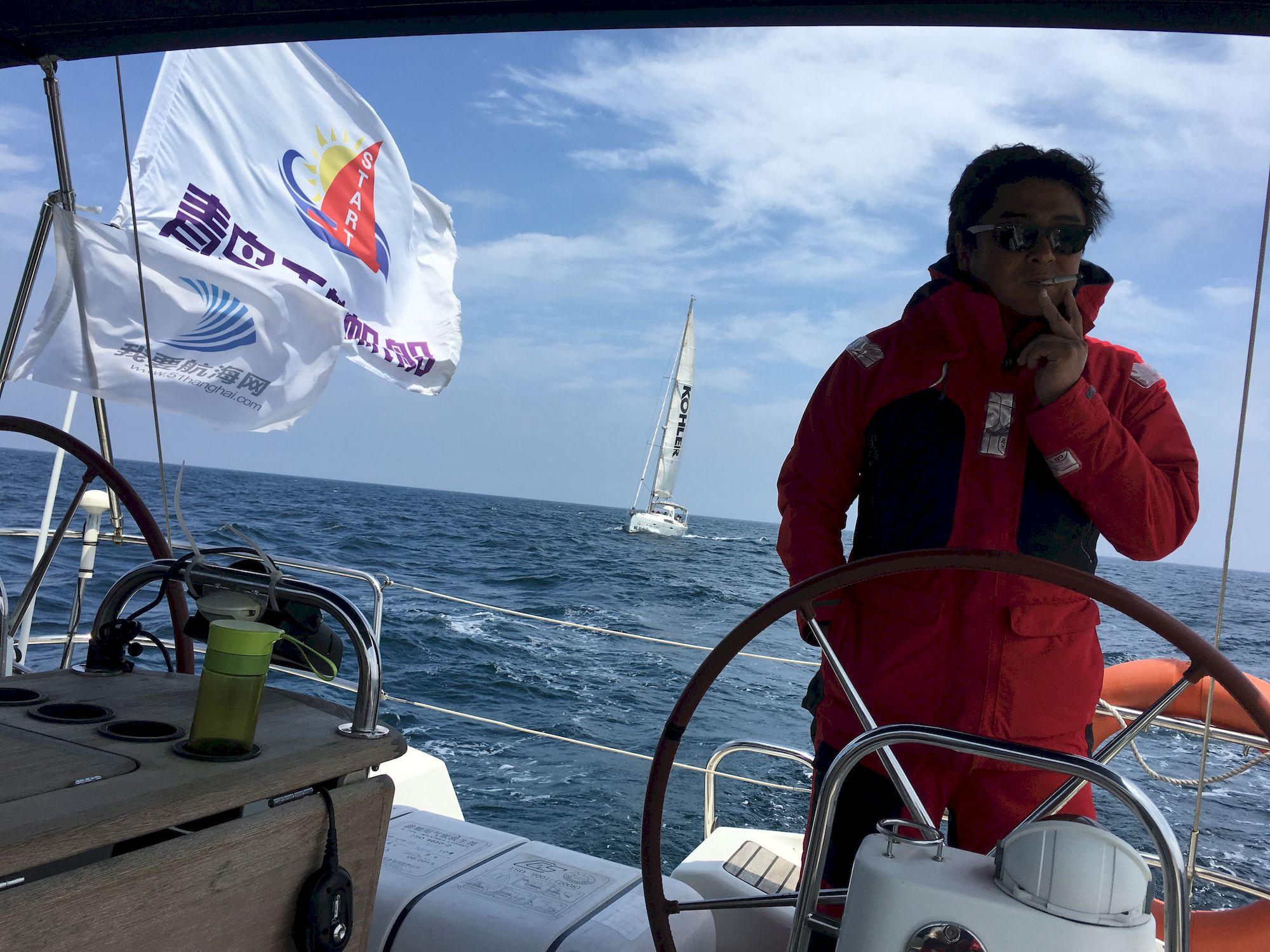 030-IMG_3480_千帆俱乐部我要航海网帆船队-2016威海-仁川国际帆船赛.JPG