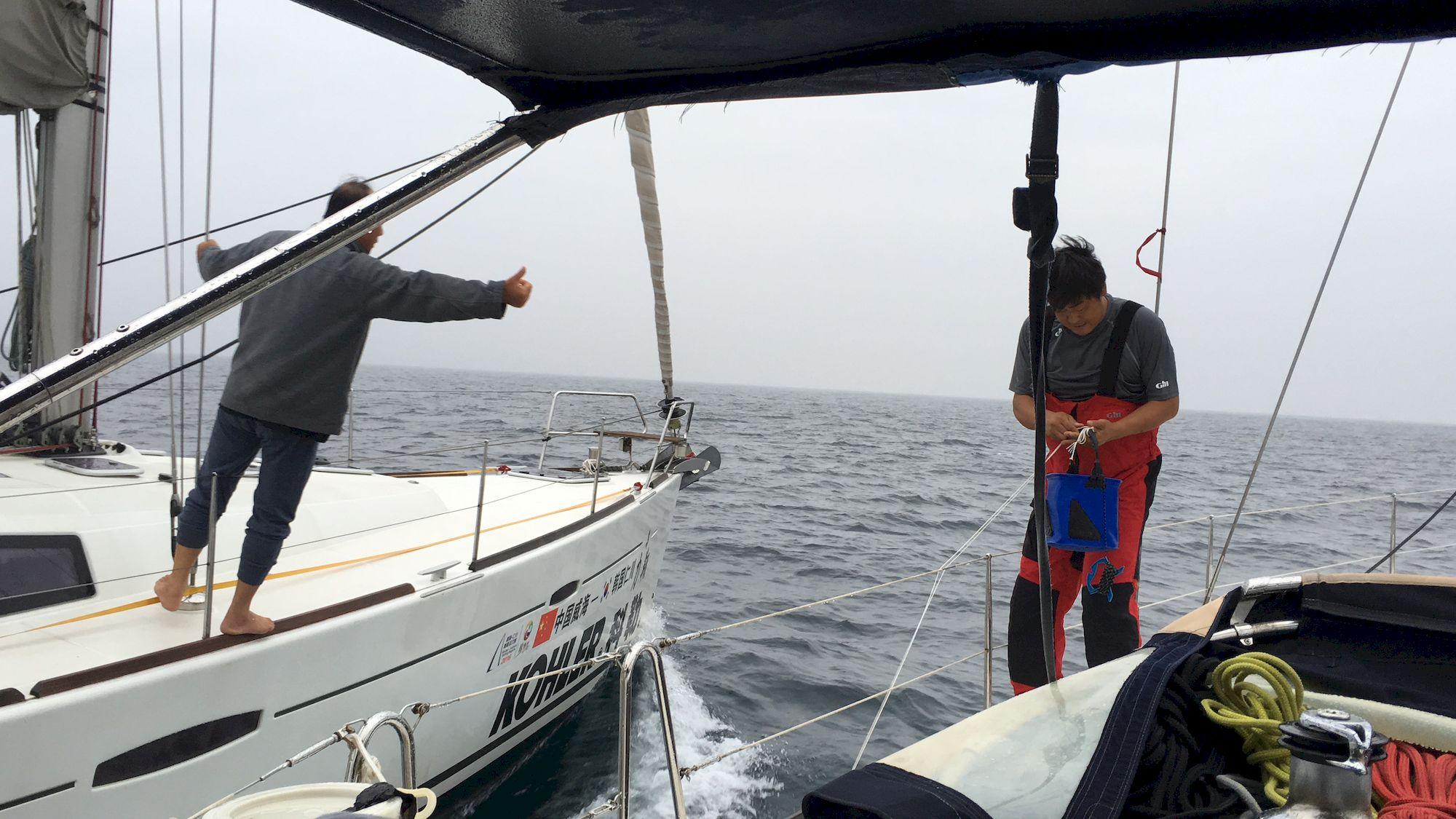 031-IMG_3405_千帆俱乐部我要航海网帆船队-2016威海-仁川国际帆船赛.JPG