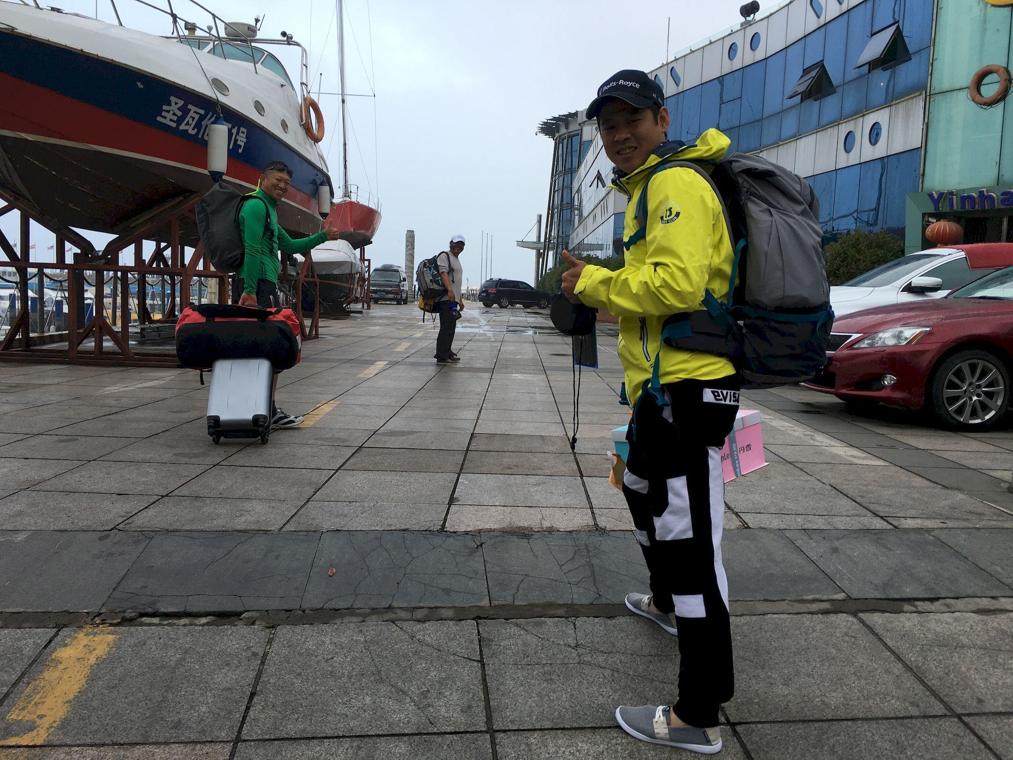 IMG_2514_千帆俱乐部我要航海网帆船队-2016威海-仁川国际帆船赛.JPG