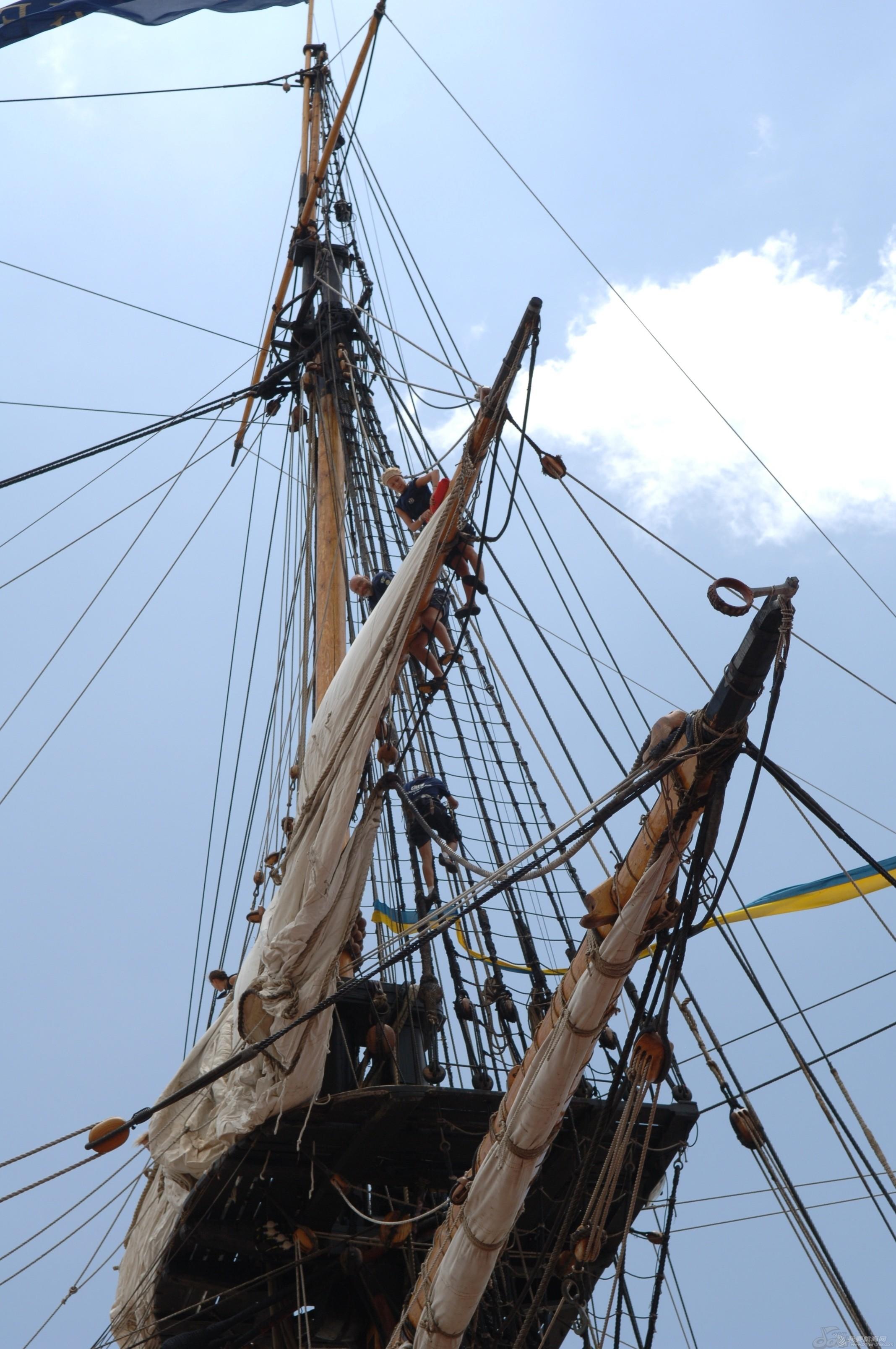 经典航海法语歌曲《Santiano》 圣地亚诺/圣蒂雅罗/水手之歌