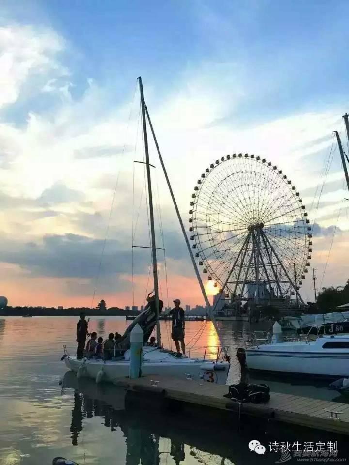 帆船,使用,学习,苏州,一个 苏州的帆船运动来啦!  110417xuia5i5cu25q5u2a
