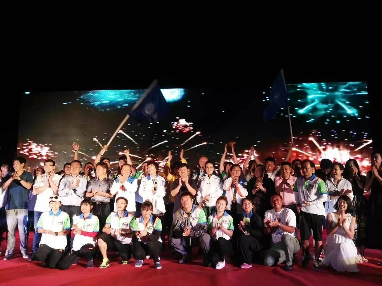2016大学生帆船训练营在青岛万科完美谢幕,北京大学代表队摘得冠军殊荣!