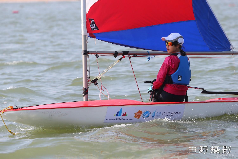 秦皇岛,帆船,大的,终于,迎来 第二届全国帆船青少年俱乐部联赛秦皇岛站开赛---田野摄影  235224x61z45kzyd44sg5b