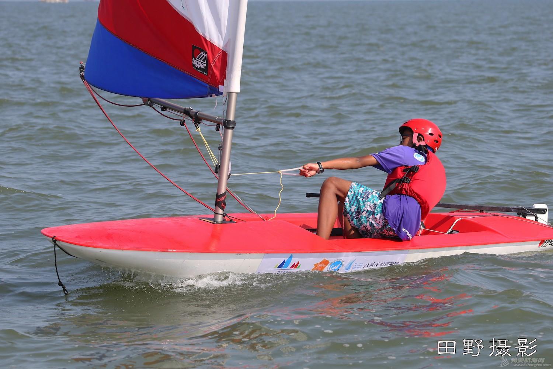 秦皇岛,帆船,大的,终于,迎来 第二届全国帆船青少年俱乐部联赛秦皇岛站开赛---田野摄影  235358h9uc3cssdhklvq43
