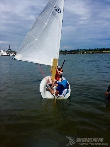不够,帆船,比赛,培训,才能 虐我千遍 初心不改