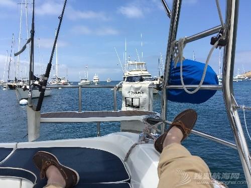 行了,终于,海航,通过了,加勒比 【新人报道】好激动,终于要开始第一次独自航行了