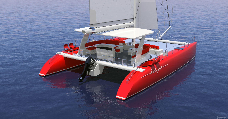 nbsp,帆船,平方米,想用,服务 40英尺双体帆船  212547wcvvzlk66v2bun44