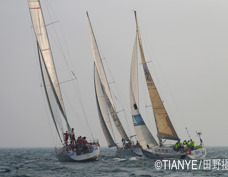 帆船,nbsp,奖金,不完,赛的 参加环渤海帆船赛的船队是幸福的!--田野摄影  223152dtsd9ta1t1x8s8ih