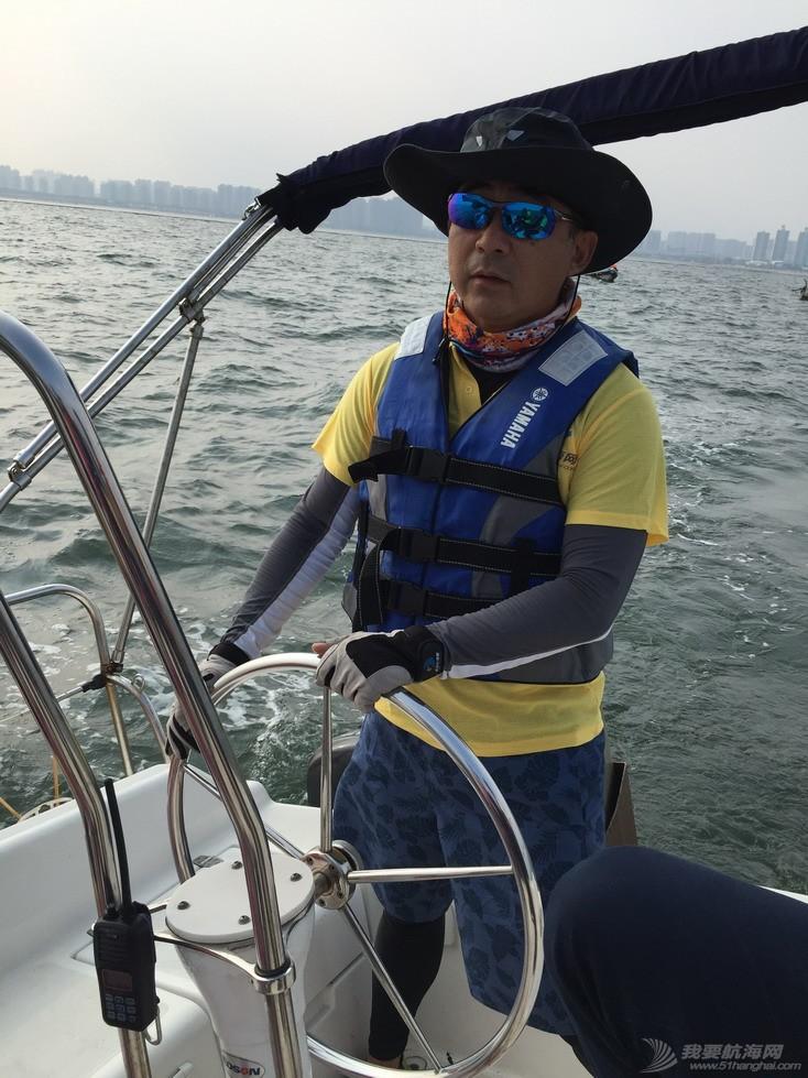 船长,秦皇岛,第一次,比赛,也是 记第一次帆船航海比赛-9月3日秦皇岛飞驰杯月赛  205411ugcqlgxfififfffb