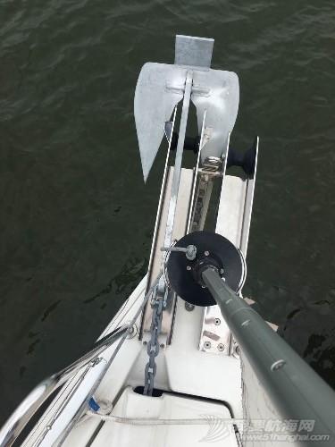 配置,发电机,三证,左右,而且 展示样船-博纳多35尺高配船转让