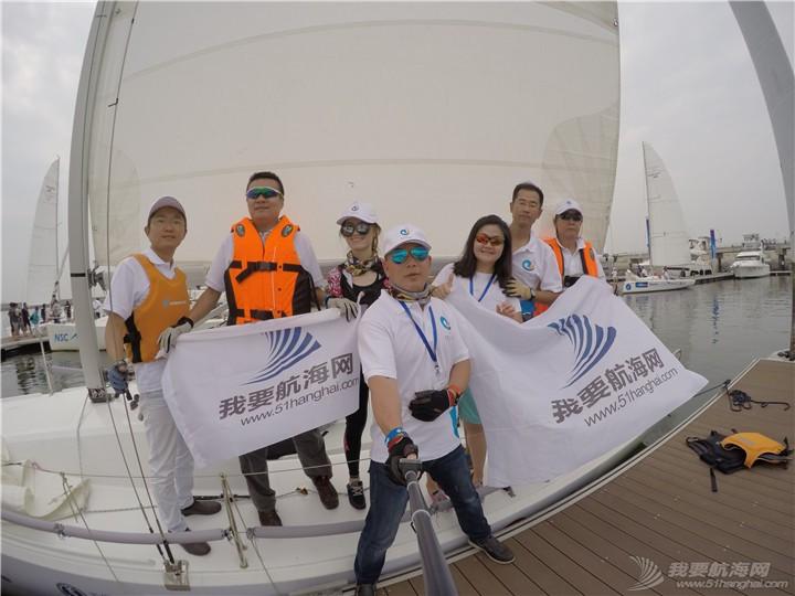 nbsp,帆船,航海,学习,我要 航海菜鸟长成记之--通州湾第二届国际帆船邀请赛有感!  230226o1fd6dftmttz9xfz