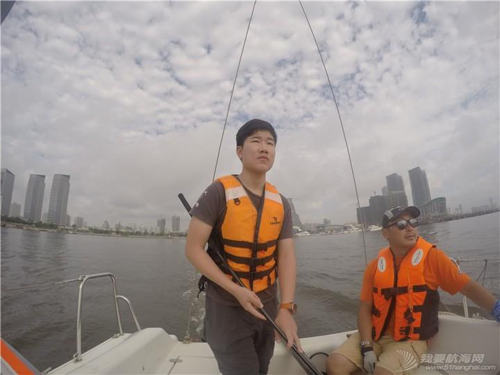 nbsp,帆船,航海,学习,我要 航海菜鸟长成记之--通州湾第二届国际帆船邀请赛有感!  230230s5qk98g5zv8y99yn