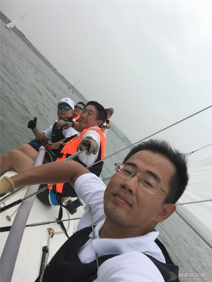 nbsp,帆船,航海,学习,我要 航海菜鸟长成记之--通州湾第二届国际帆船邀请赛有感!  230239qk7eza765yk5ar9n