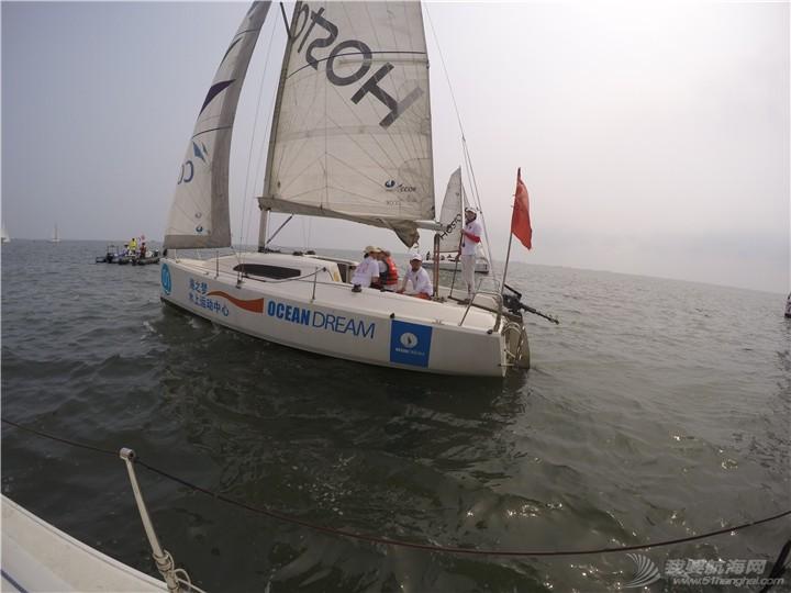 nbsp,帆船,航海,学习,我要 航海菜鸟长成记之--通州湾第二届国际帆船邀请赛有感!  234557katgvgv68wzlgqaa