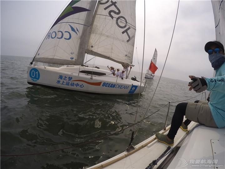 nbsp,帆船,航海,学习,我要 航海菜鸟长成记之--通州湾第二届国际帆船邀请赛有感!  234557scytabqr7fftom25