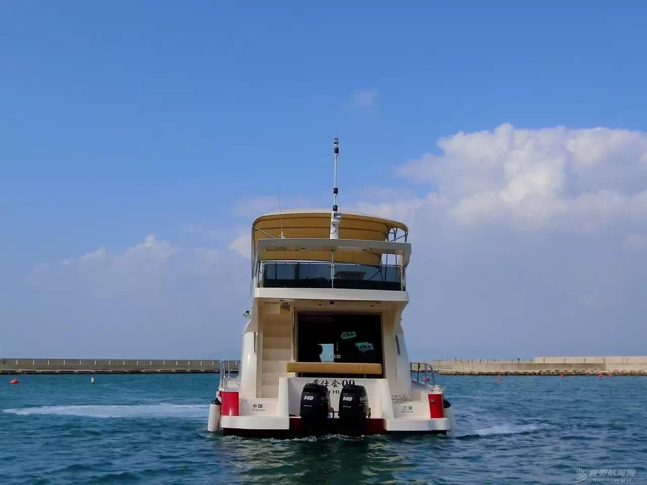 游艇,德莱 希仕德莱38尺双体游艇 背面 120300etvqbfpoe5fp3e2q