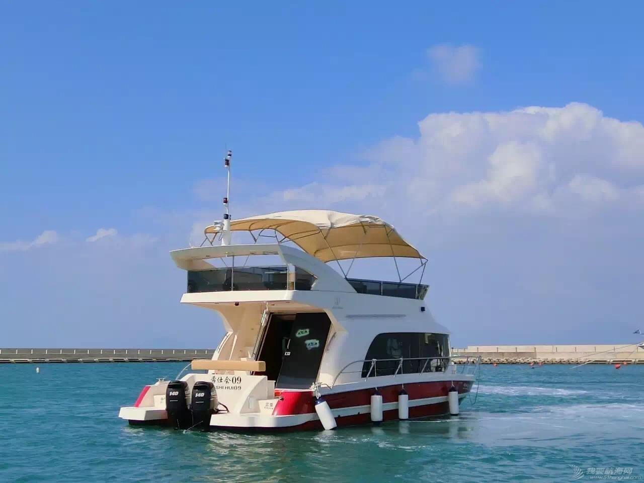 游艇,德莱 希仕德莱38尺双体游艇 侧面 120300y3094zlgzz90vq3k