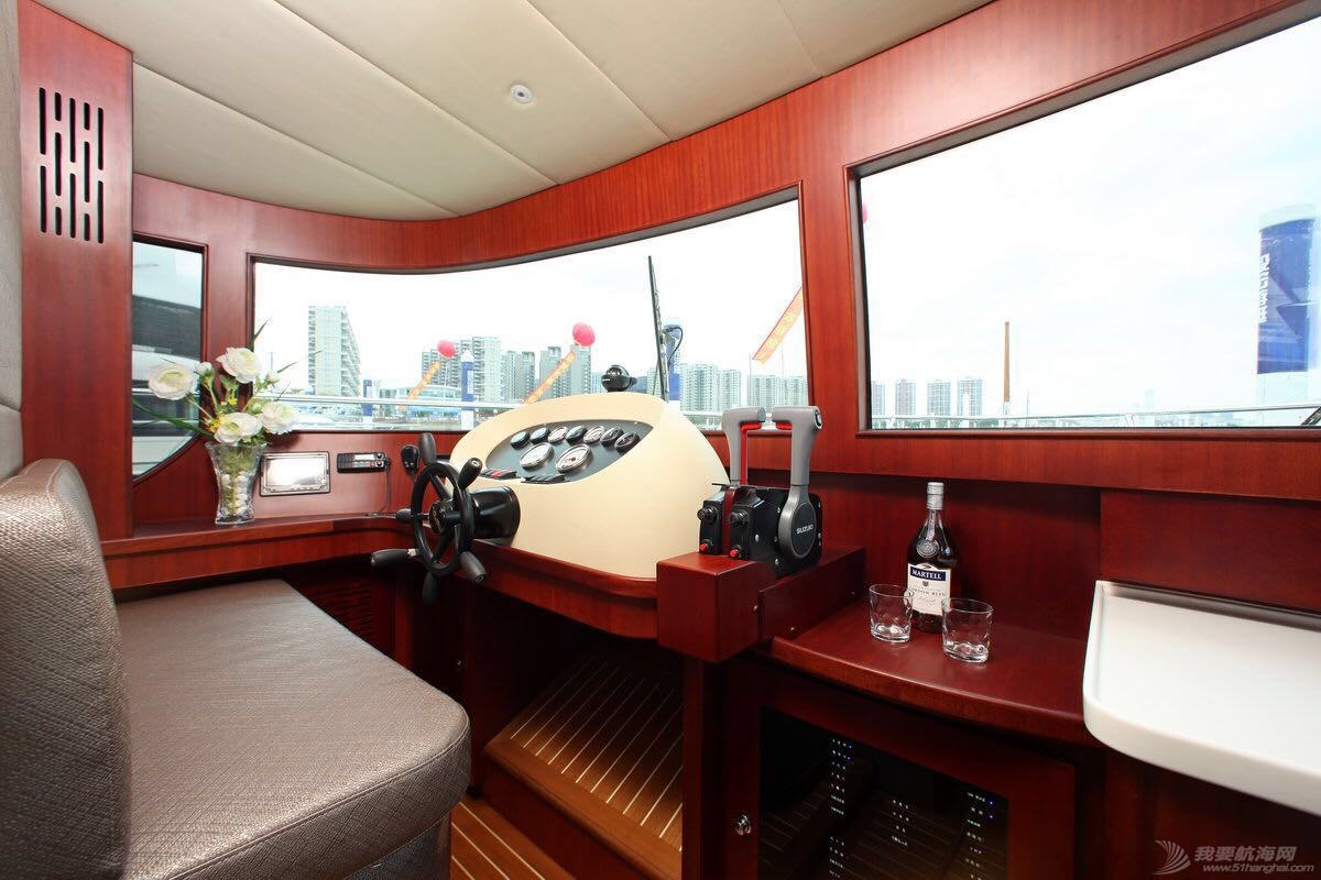 游艇,德莱 希仕德莱38尺双体游艇 驾驶台 120303szfifbi7ie7ifcnz