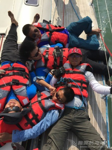 nbsp,我们,经历,最终,are 记2016环渤海帆船拉力赛  204719ux8my5f95c8obcb8