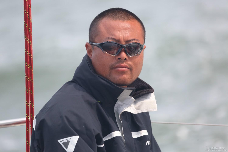 我们,经历,一路,目标,前方 记环渤海帆船拉力赛  212852nxuafp3eajkfp936