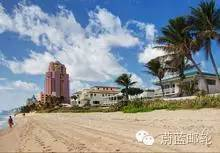 nbsp,罗德,大道,海滩,11月 东加勒比海航线9天8晚海洋自由号11月12日罗德岱堡出发  084918qxfezkqgvkw1ry5g