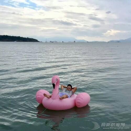大鹏,儿子,我们,帆船,见到 航海时光__丹云号航海日志(七)  065105oz6we2racu6abg3u