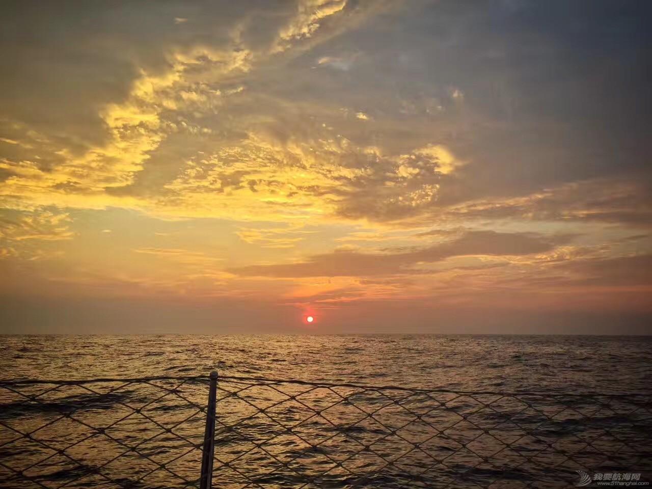海帆赛长航