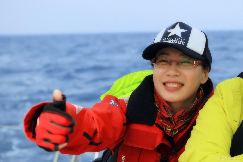 威海帆船培训