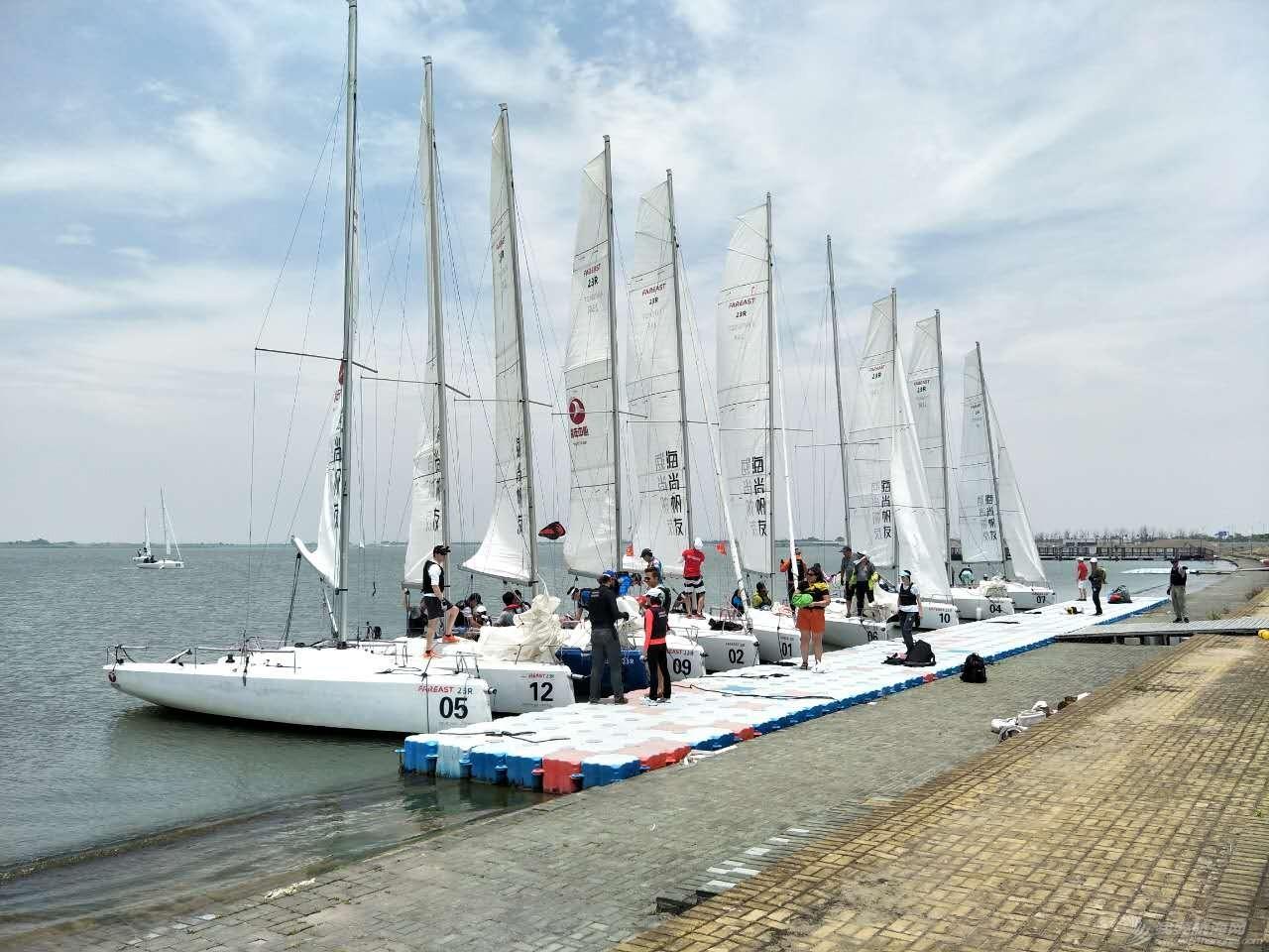 会员,联赛,我们,可惜,岸边 上海海尚帆友俱乐部会员联赛 登船 103929r772sb9zr598vms5