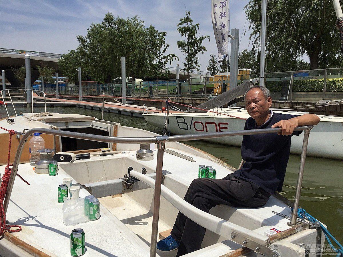 环游世界,发动机,不锈钢,YAMAHA,小朋友 GR-750帆船发动机调试与安装!