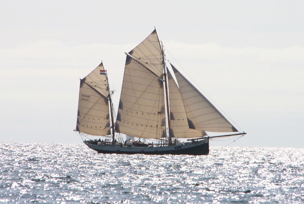 Tecla - 1915 Historic Gaff Ketch.jpg