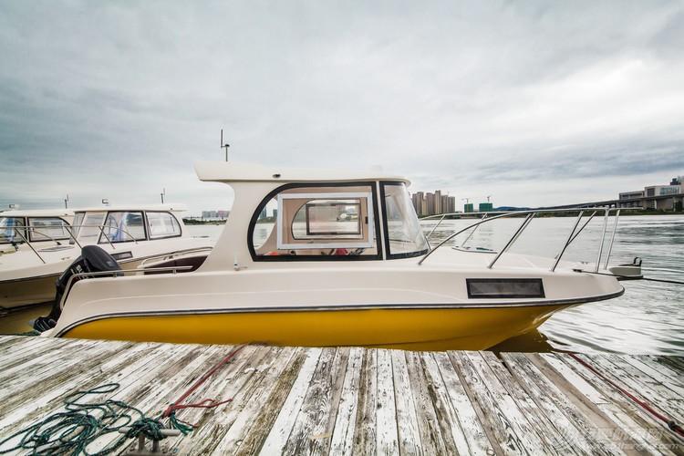 码头,游艇,全新,特价,0000 Wangs 游钓艇 26尺 全新出清  160401hvzocppzapo33ng3