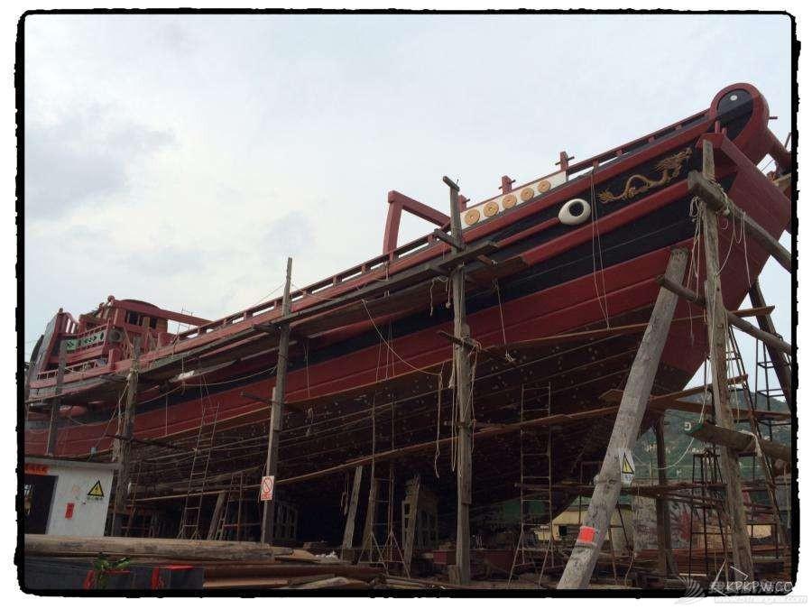 南海Ⅰ号仿古船5.jpg