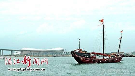 南海Ⅰ号仿古船6.jpg