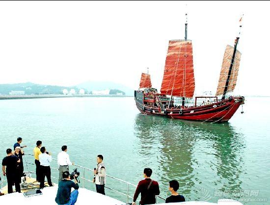 南海Ⅰ号仿古船7.jpg