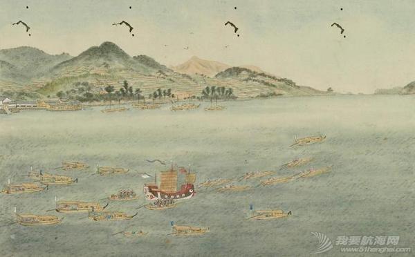 长崎唐船贸易绘卷2.jpg