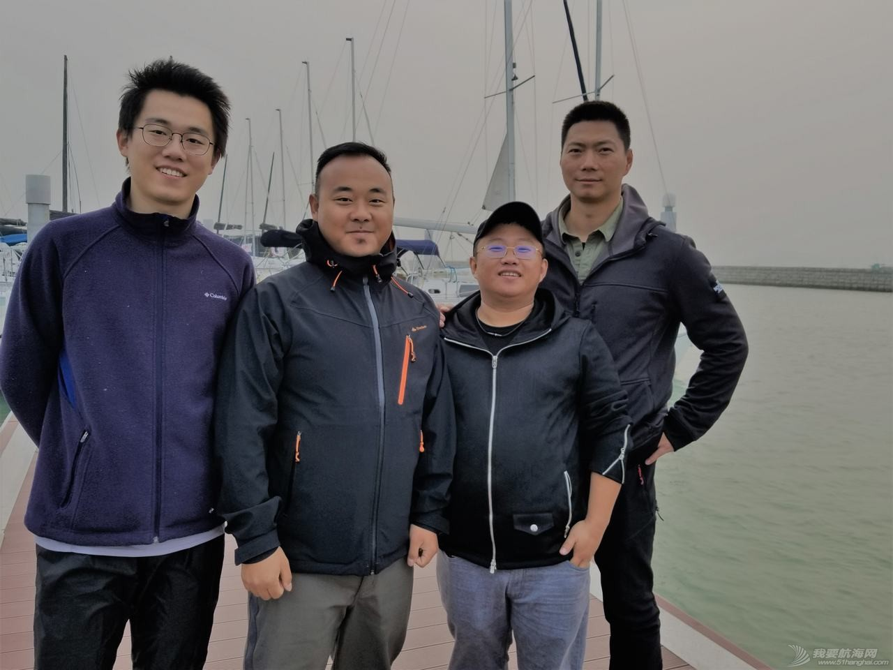 nbsp,到了,航海,我们,帆船 人生中的第一次--2017环太湖帆船赛  234014gssjovqk2kownuno