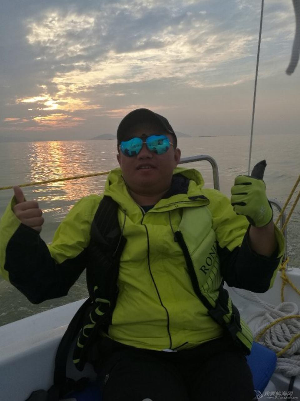 nbsp,到了,航海,我们,帆船 人生中的第一次--2017环太湖帆船赛  234021ky6y2y26j6osoeer