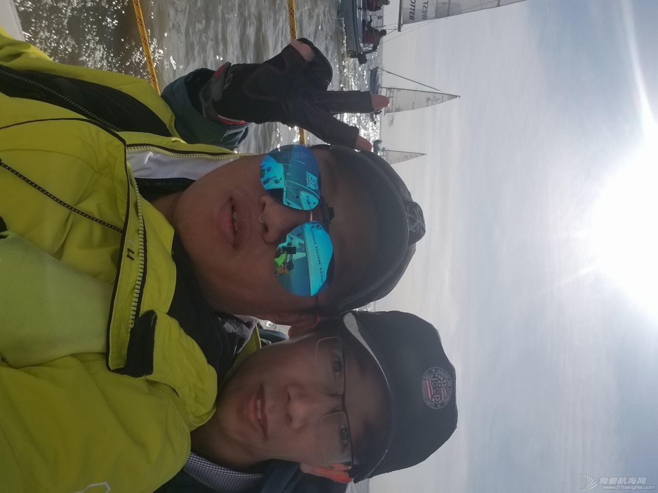 nbsp,到了,航海,我们,帆船 人生中的第一次--2017环太湖帆船赛  234023czp52swstdt5sozh