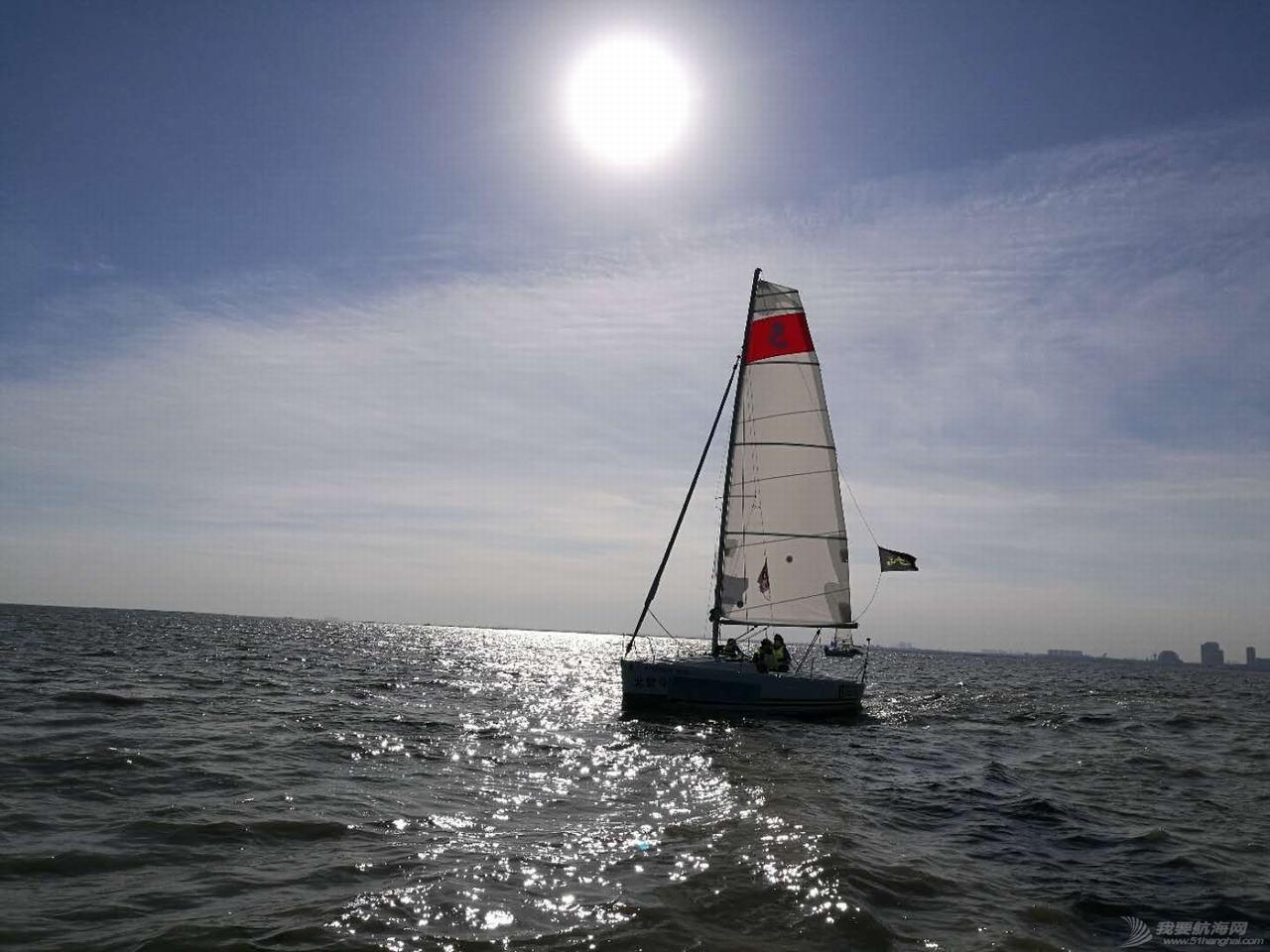nbsp,到了,航海,我们,帆船 人生中的第一次--2017环太湖帆船赛  234026ktsyx2ng0r73us2n