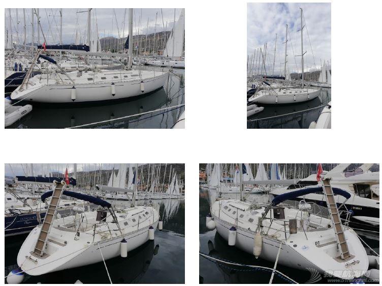 个人,费用,Dufour,使用,优势 Dufour 45 classic 个人使用帆船 1999年 圣诞节好船驾到  173843r8zo8ayk85vcynza