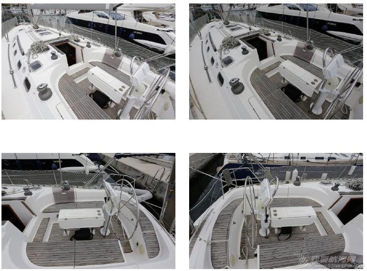 个人,费用,Dufour,使用,优势 Dufour 45 classic 个人使用帆船 1999年 圣诞节好船驾到  173844i17tehagjiadz96j
